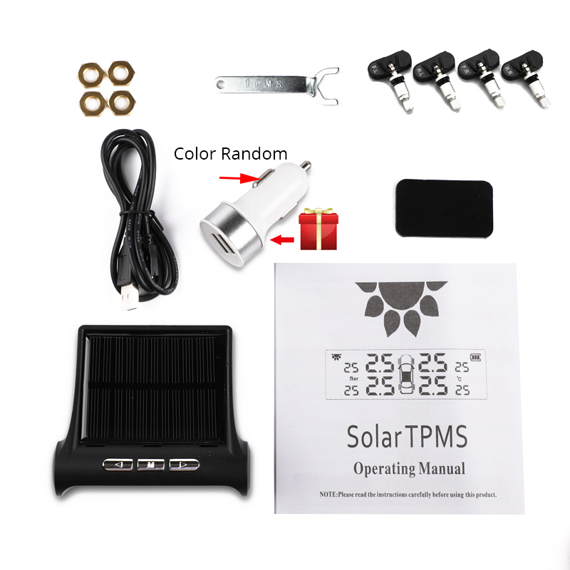 Solar di Wireless SelenTeks