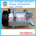 for Ford Transit 2.2L 06-11 AC compressor  6C1119D629AA 6C1119D629AD 1371569