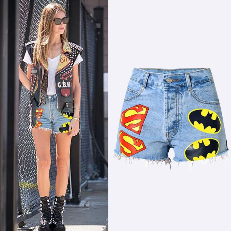Online Get Cheap High Waisted Shorts Fashion Trend -Aliexpress.com ...