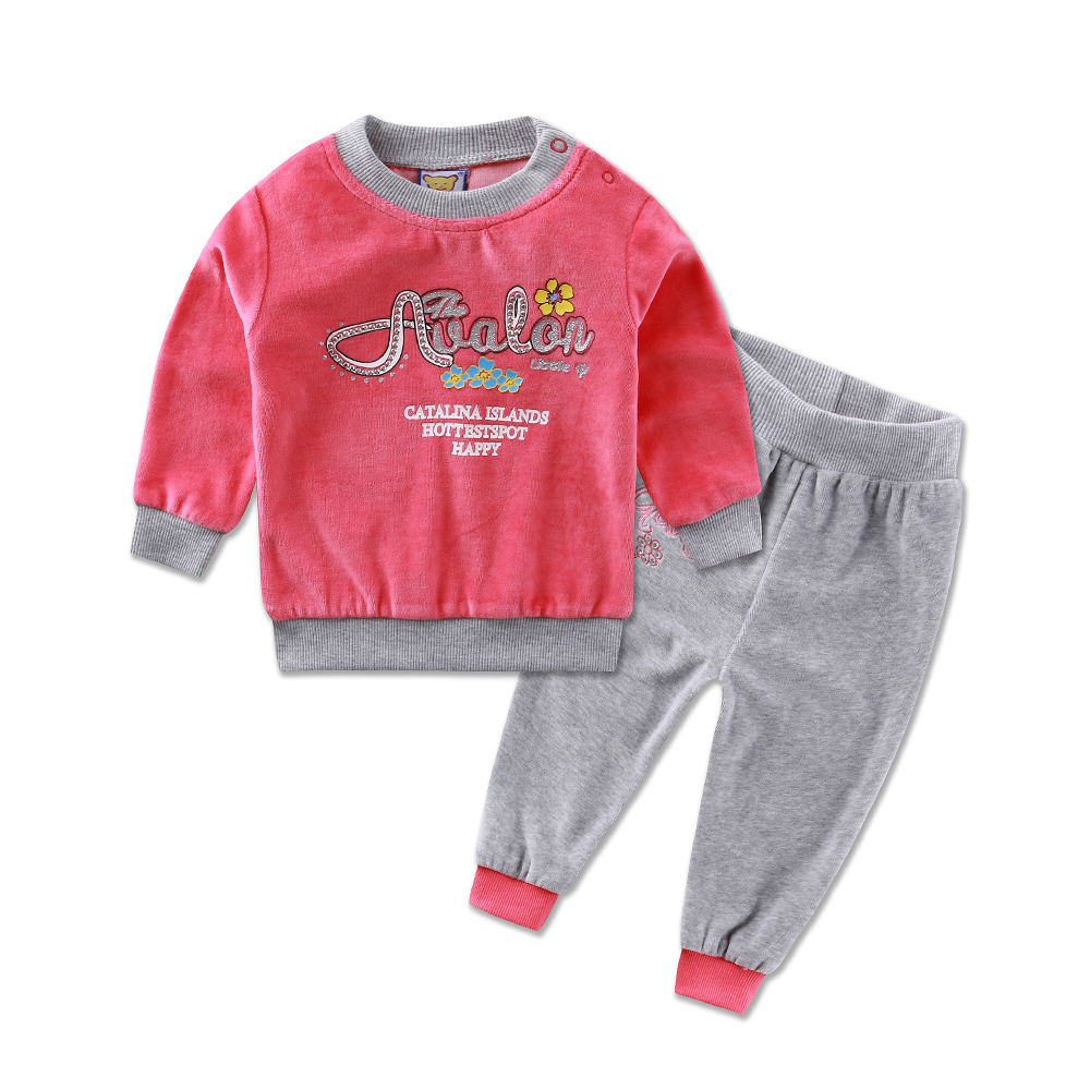 2016-Little-Q-Spring-Long-Sleeve-Embroidery-Velour-Pullover-Blouse-Pants-Clothing-Set-fashion-girls-baby-clothes-outfits-5