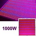 LED Coltiva La Luce 1000W 1365 Leds Lampada a Spettro Completo Per Le Piante Phyto Lampade Per Crescere Tenda Box Indoor Piante piantine Led Fitolampy