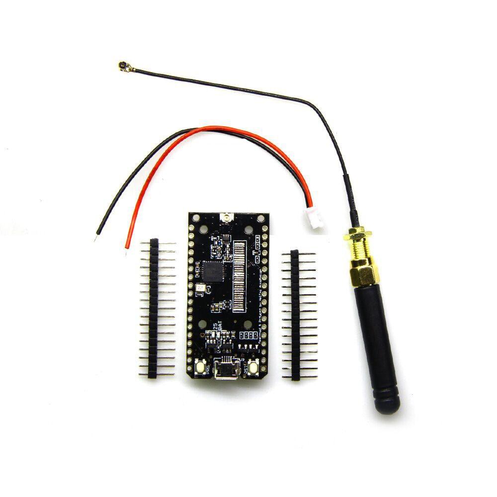 TTGO SX1276 SX1278 LoRa ESP32 868/915 mhz 433 mhz Bluetooth WI-FI Internet Antenne Development Board für Arduino