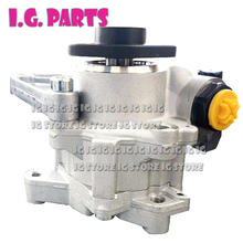 Power Steering Pump For Mercedes Benz S-CLASS W220 S320 S280 S350  0034662601 21G44180 541019210 LH2110057