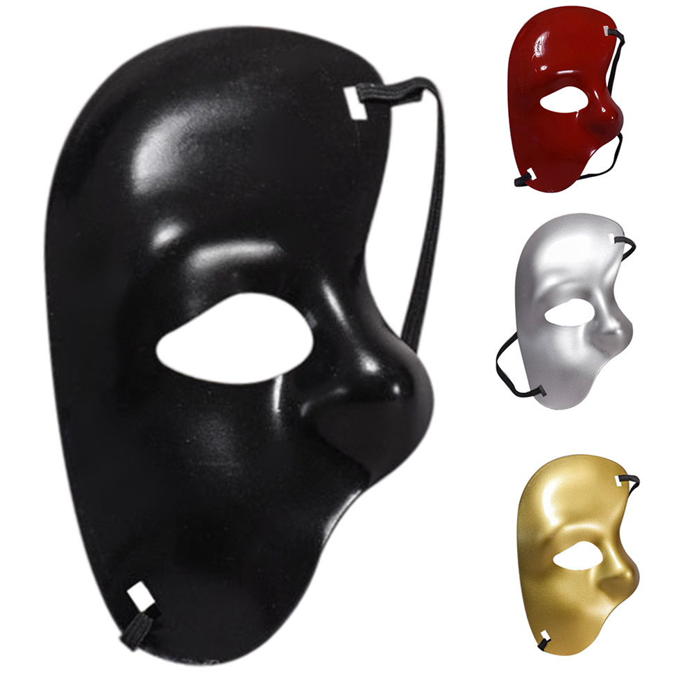 Compare Prices on Halloween Plastic Face Mask- Online Shopping/Buy ...