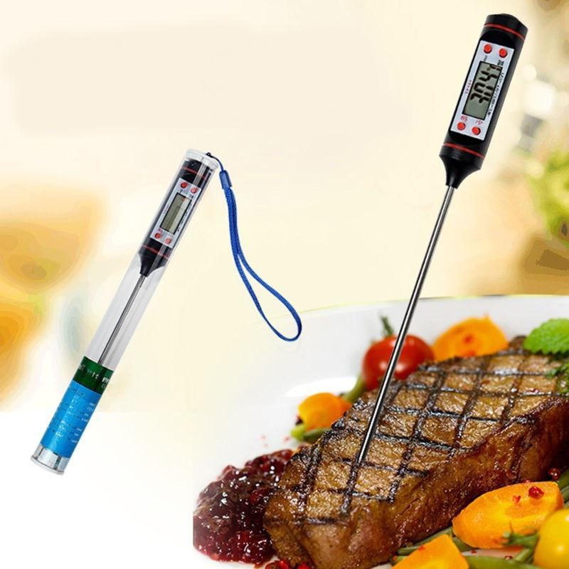 WALFOS Ψηφιακό θερμόμετρο τροφίμων - Κουζίνα, τραπεζαρία και μπαρ