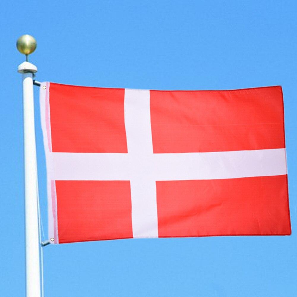 Dänemark Flagge Foto Magnet Denmark Flag Souvenir Fridge,New