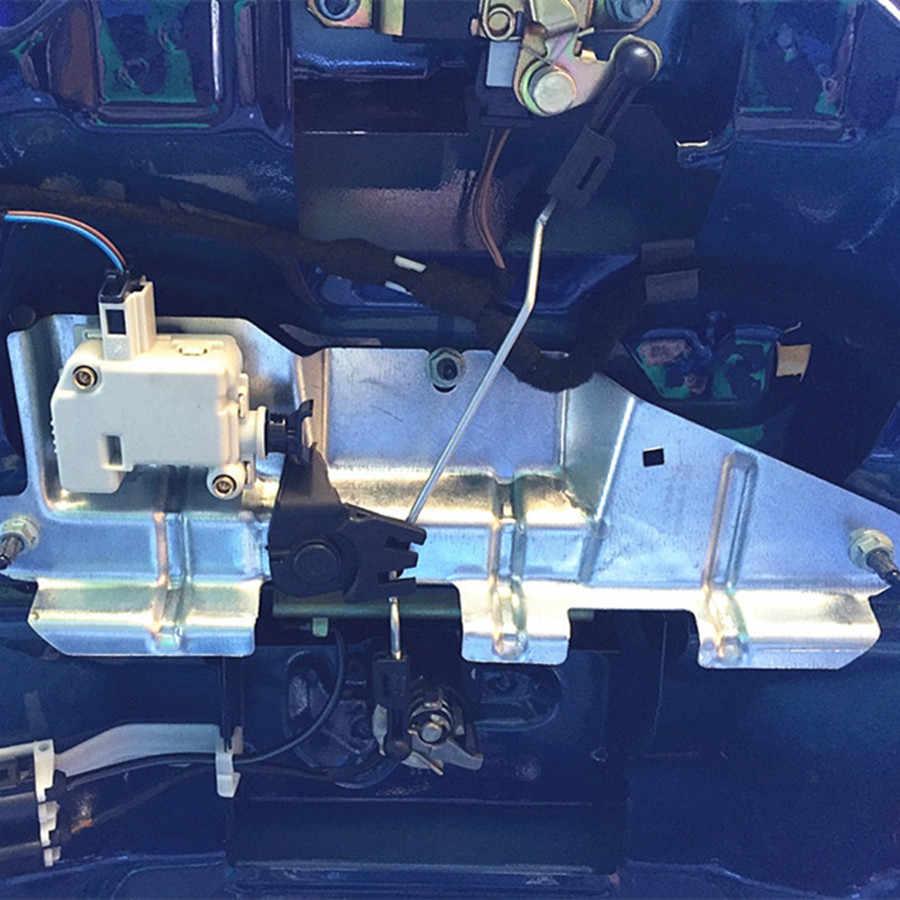 HONGGE замок багажника Bootlid багажника Servo Мотор для VW JETTA BORA GOLF MK4 Passat B5 Beetle Touareg поло 3B0 959 781 C 3B0959781C