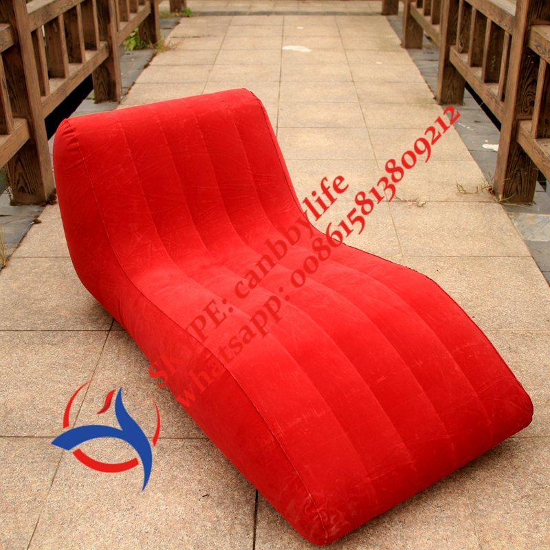 S shaped inflatable outdoor sofa sofa menzilperde net for S shaped chaise lounge chairs