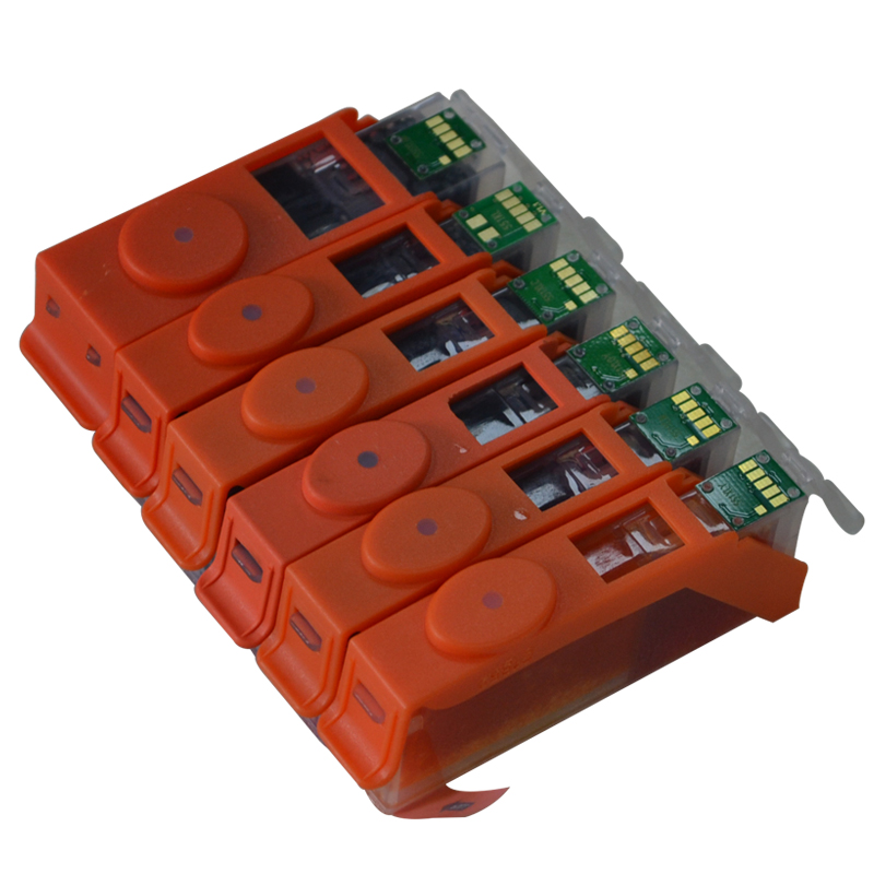 DAT pgi550 PGI-550 CLI-551 GY картридж для canon PGI550 CLI551 PIXMA IP7250 MG5450 MX925 MG5550 MG6450 MG5650 MG6650 MX725