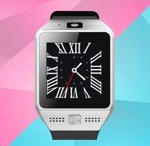 2016แฟชั่นa plus smart watch jv0hสนับสนุนไมโครซิมการ์ดการสื่อสารบลูทูธ3.0นาฬิกาpk dz09 gt08 u8