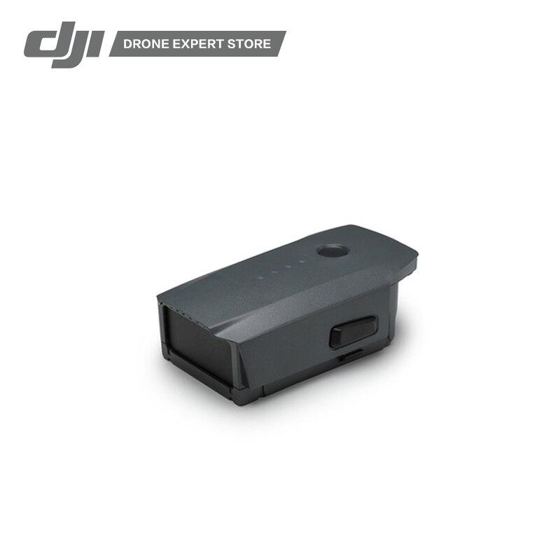 DJI оригинальный Mavic Pro Интеллектуальный полета Батарея Max 27-min время полета над зарядки и разрядки