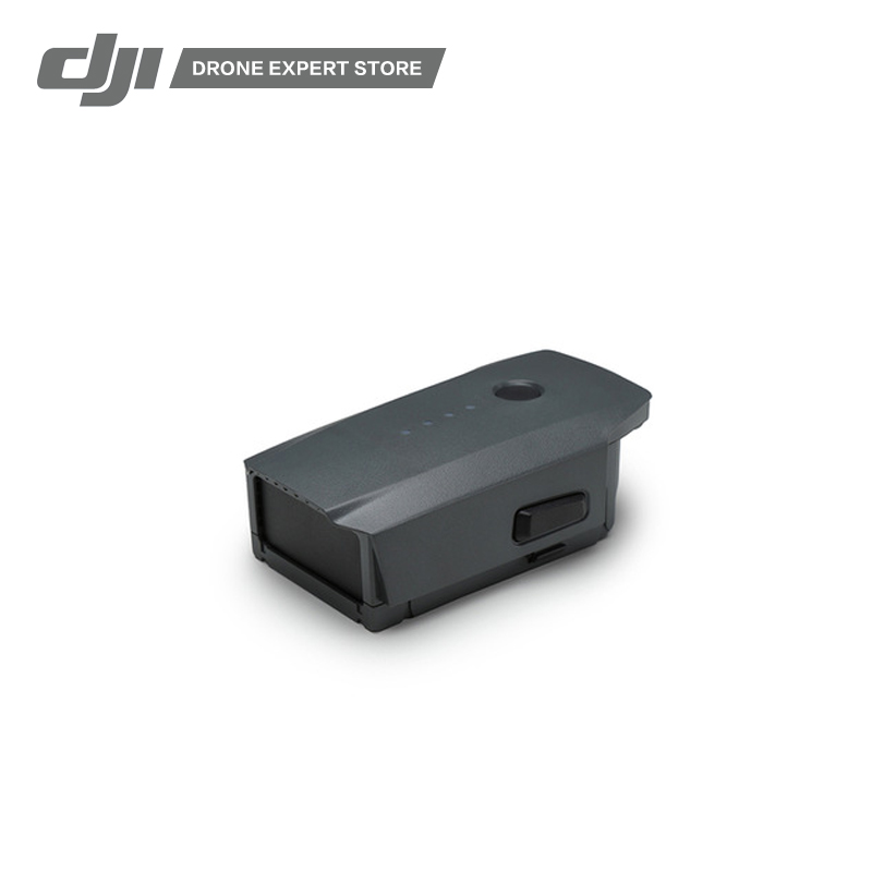 DJI D'origine Mavic Pro Intelligente Vol Batterie Max 27-min Temps de Vol Sur-charge et de Décharge Protection