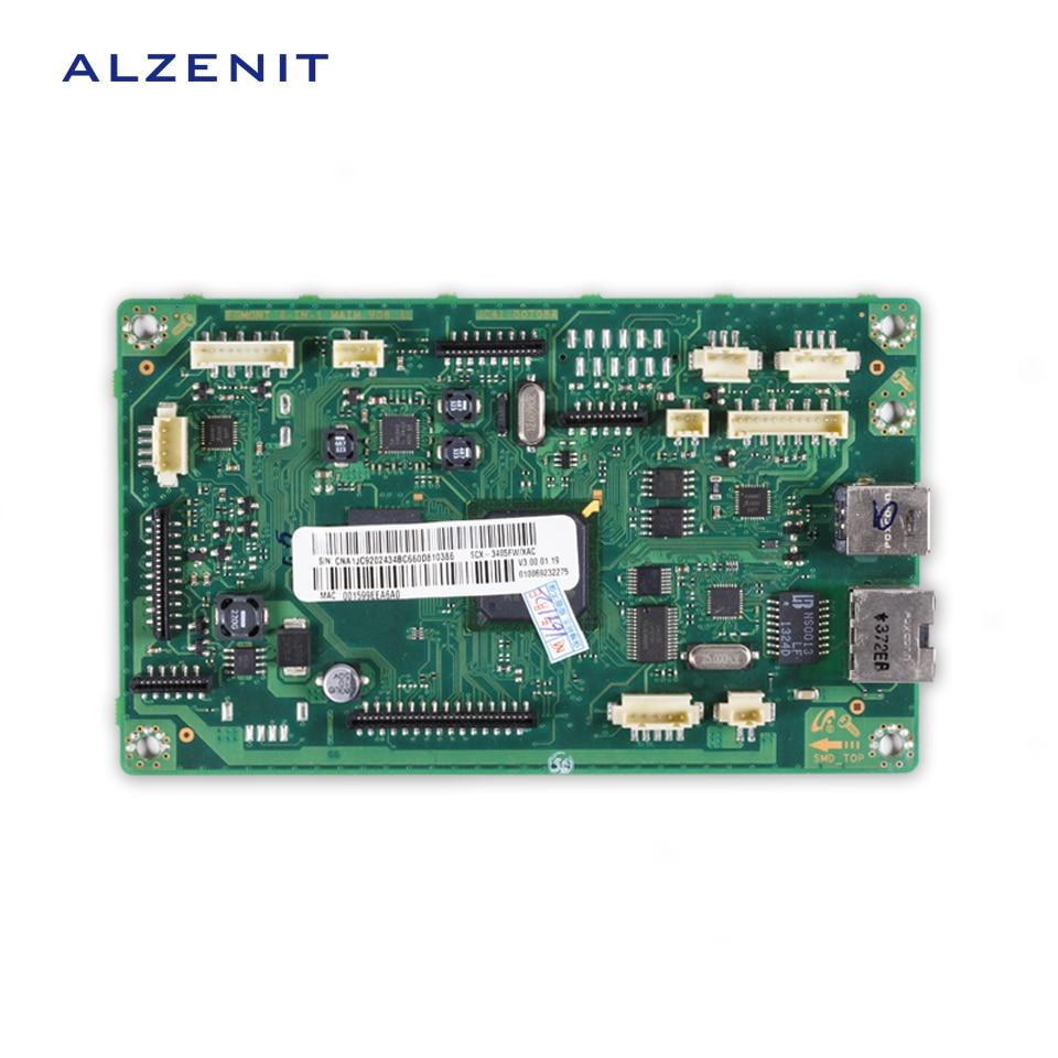 GZLSPART For Samsung SCX 3405 SCX-3405 SCX-3405FW Original Used Formatter Board Laser Printer Parts On Sale