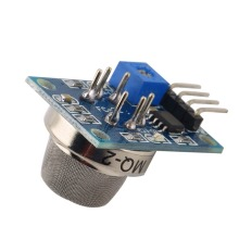 MQ-2 MQ2 Smoke Gas LPG Butane Hydrogen Gas Sensor Detector Module For Arduino Mixture Home Factory Gas Leakage Detection