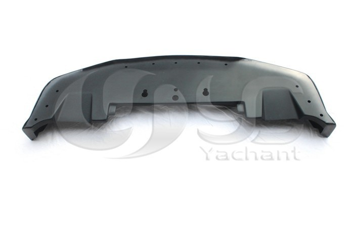 1999-2002 Nissan Skyline R34 GTR Auto-Select Front Diffuser Lip with Undertray CF (8)