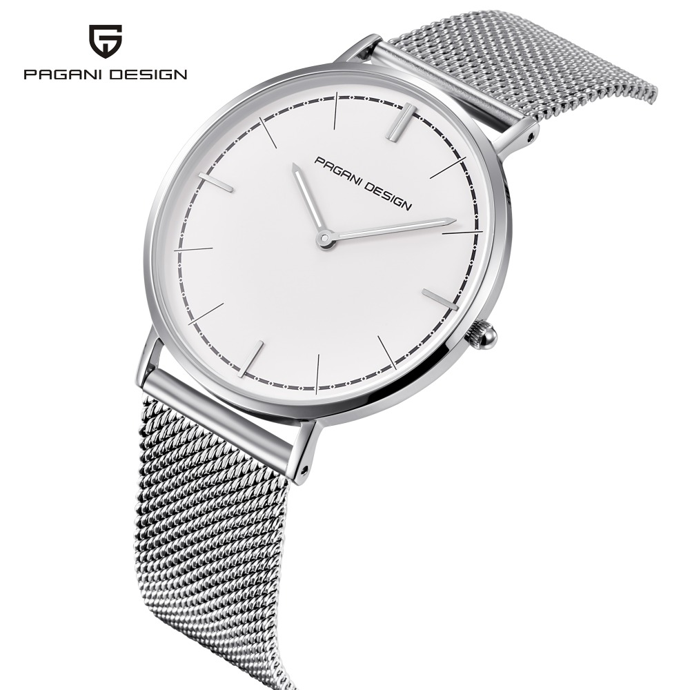2018 NEW Luxury Brand Gold and silver casual quartz watch ladies mesh stainless steel dress ladies watch Relogio Feminino Clock famous brand jw bracelet watch clock women luxury silver stainless steel casual analog wristwatches ladies dress quartz watch