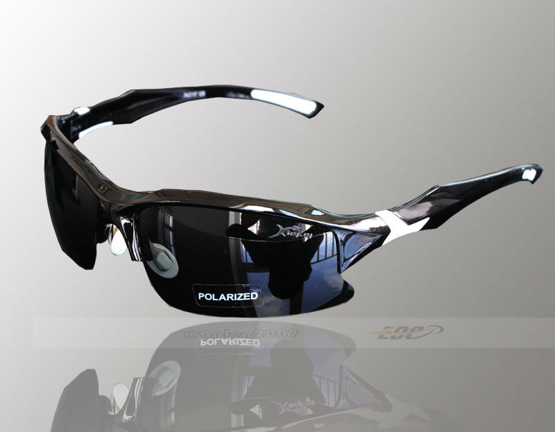 Sunglasses, Polarized, Goggles, Bicycle, Sports, Professional