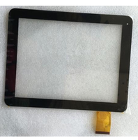 Witblue New Touch Panel Digitizer For 9 7 Inch TurboPad 910 Tablet Touch Screen Glass Sensor