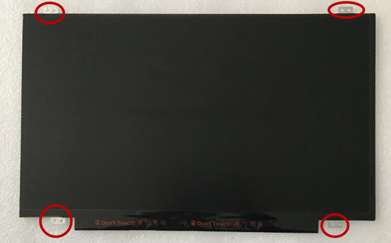 MSI GE40 GS40 GS43VR 14.0 '' IPS LCD Ekran (30 PIN) HD üçün yeni: - Planşet aksesuarları - Fotoqrafiya 2
