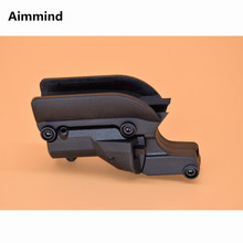 Tactical Hunting 5mw Red Laser Sight Scope Red Dot Sight For 1911 Pistol Airsoft with Lateral Grooves pistol 5mw green laser sight scope with led flashlight combo for hunting shooting
