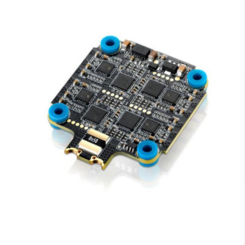 Hobbywing XRotor Micro F4 G2 Полет контроллер с 45A 4in1 BLHeli32 6 S ESC DShot1200 комбо для RC FPV Racing drone Quadcopter