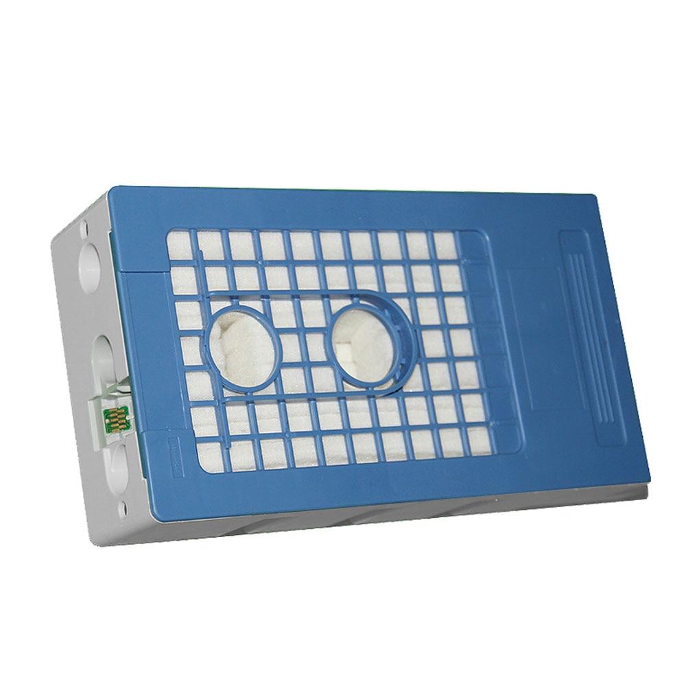 Maintenance Box Waste cartridge For Epson T3000 T5000 T7000 T3280 5280 7280 T3070 T5070 T7070 S30600 S50600 S70600 T3080 T5080 ноутбук dell latitude 5280 5280 9552 5280 9552