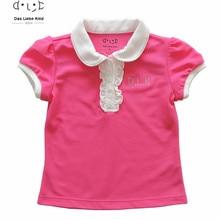shirt perempuan Bayi pendek