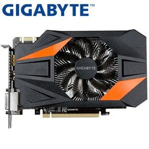 GIGABYTE Graphics Card GTX 950 2GB 128Bit GDDR5 Video Cards for nVIDIA VGA Cards Geforce GTX950 Used GTX 750 Ti 1050 GTX750