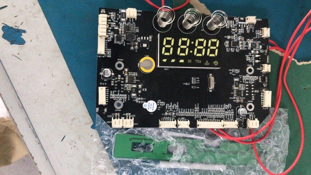 (Pour X5S) carte mère pour Robot aspirateur LIECTROUX, 1 pc/pack-in Pièces d'aspirateur from Appareils ménagers    1