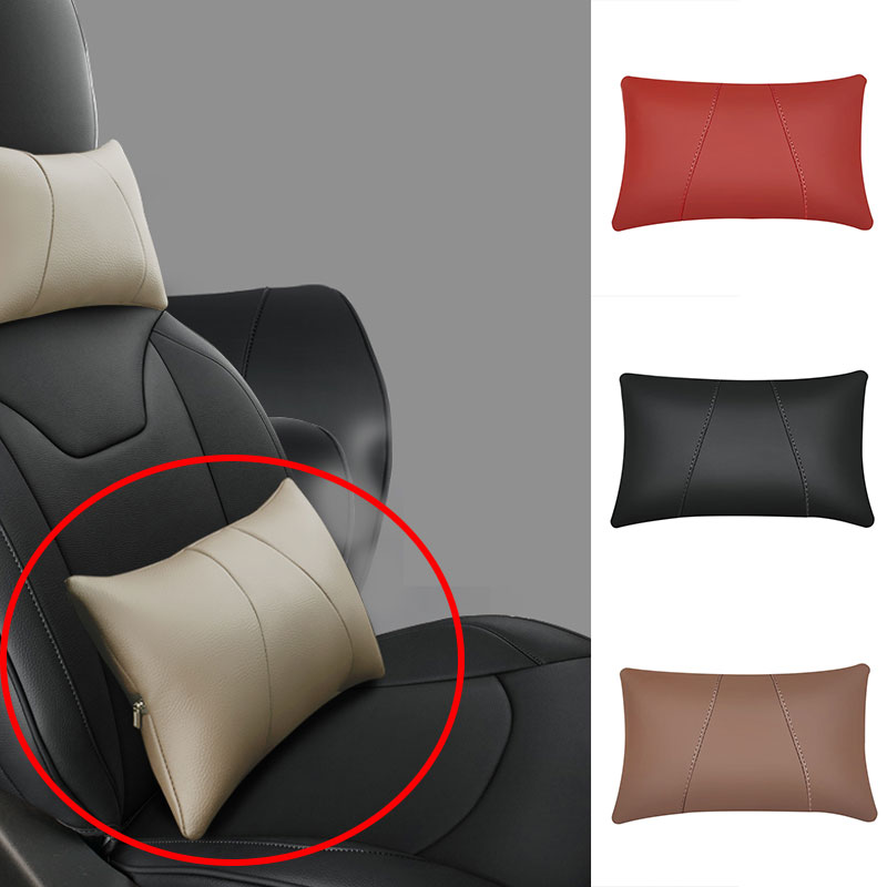 Поясная наволочка для подушки автомобиля креативная подушка для шеи для автомобиля