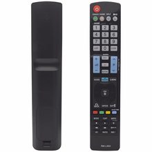 Soonhua Universal Remote Controller Penggantian AKB73615303 S LG TV 3D Smart TV Smart Digital TV Control IR Remote Control(China)