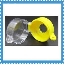 pushbutton safety plastic 55x36.2mm