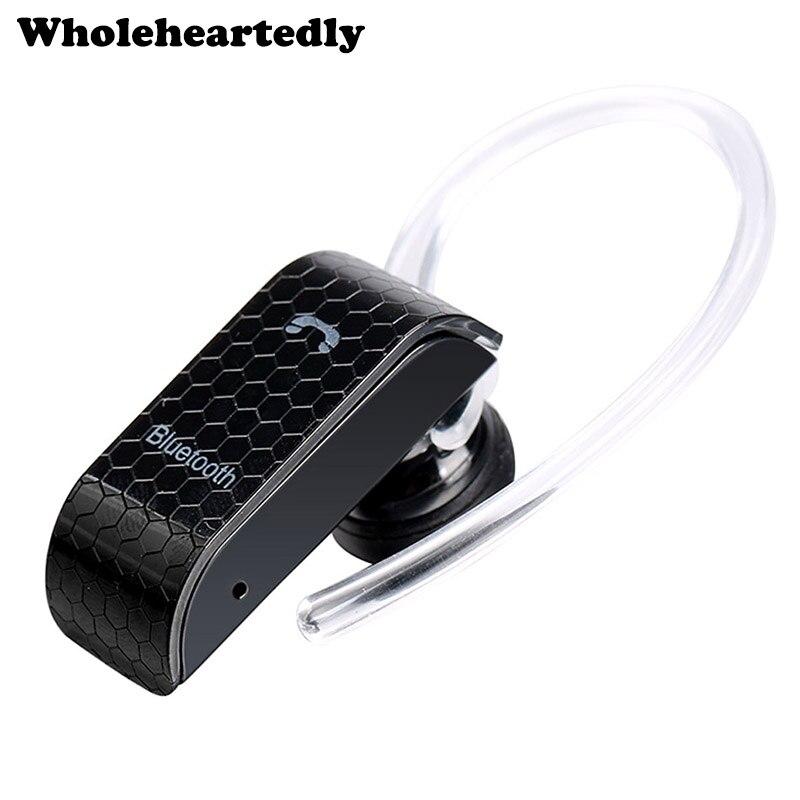 Mini auricular Bluetooth 3.0 Auricular Estéreo de manos libres - Audio y video portátil