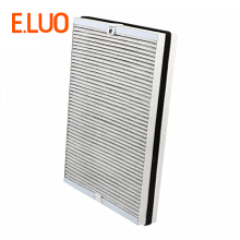 купить 295*240*35mm HEPA Filter Screen for AC4026 AC4025 Air Cleaner to Filter Air High Quality Air Purifier Parts дешево