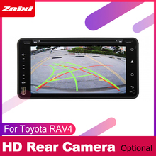 ZaiXi 2 DIN Auto DVD Player GPS Navi Navigation For Toyota RAV4 2000~2005 Car Android Multimedia System Screen Radio Stereo цена