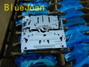 Image 2 - מותג חדש Alpine AP07 מטעין מנגנון תקליטורי לייזר DP23S8DA ללא PCB לrr CDA 9852RB 9855 CDE 9843R 9850RI 9856 CD המכונית רדיו