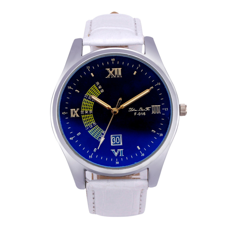 Excellent Quality Reloj Hombre Mens Watches Brand Luxury Watch Men Leather Fashion WristWatch Male Business Quartz Watches Men