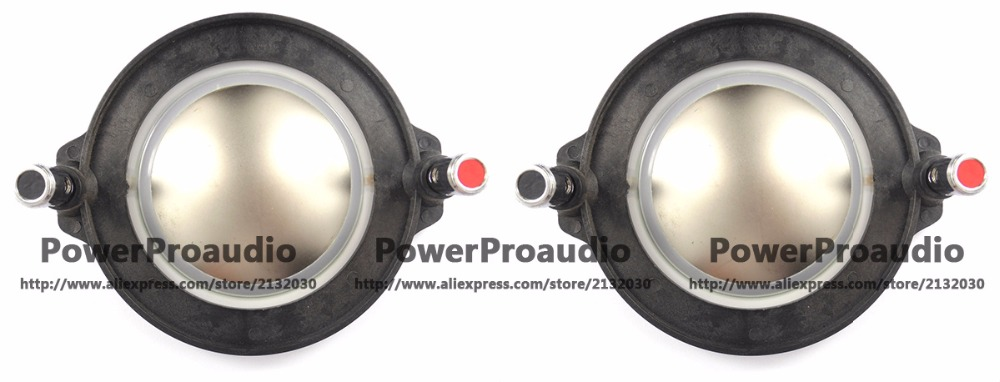 2pcs Replacement Diaphragm for Beyma CP750 TI / CP755 TI-ND 8 Ohm title=