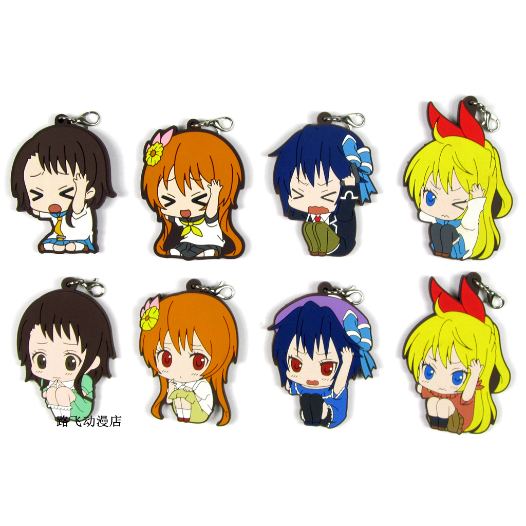 top 10 chitoge nisekoi list and get free shipping - nl441k76