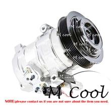 High Quality Brand New AC Compressor For Car Dodge Charger 2.7L Engine RL111034AB RL596490AC 5137694AA 5170744AA 68003495AA