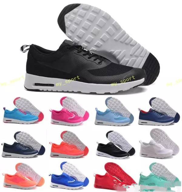fashion Air cushion thea Max 87 90 Running Shoes for mens women outdoor sports sneakers mans lightweight athletic shoes