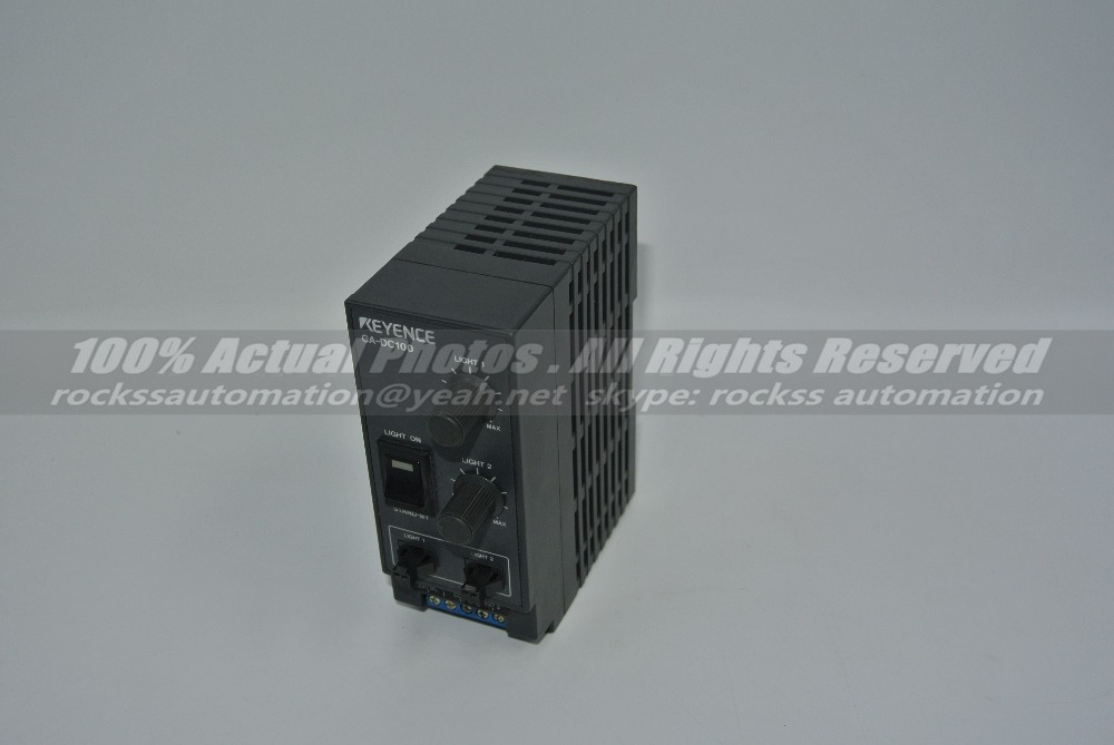 Used Good Condition CA-DC100 With Free DHL / EMS ca u2 used good in condition with free dhl ems