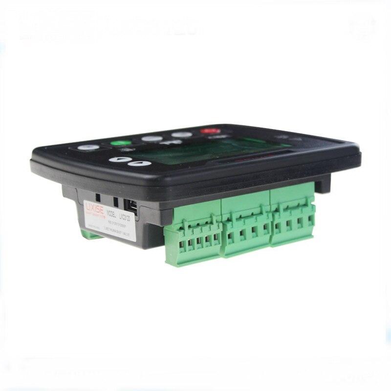 LXC3120 LIXiSE générateur diesel ats module de contrôleur oringal de haute qualité - 4