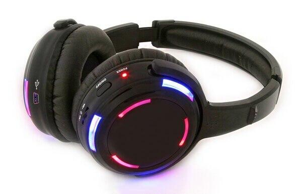 disco fone de ouvido 10 fones de