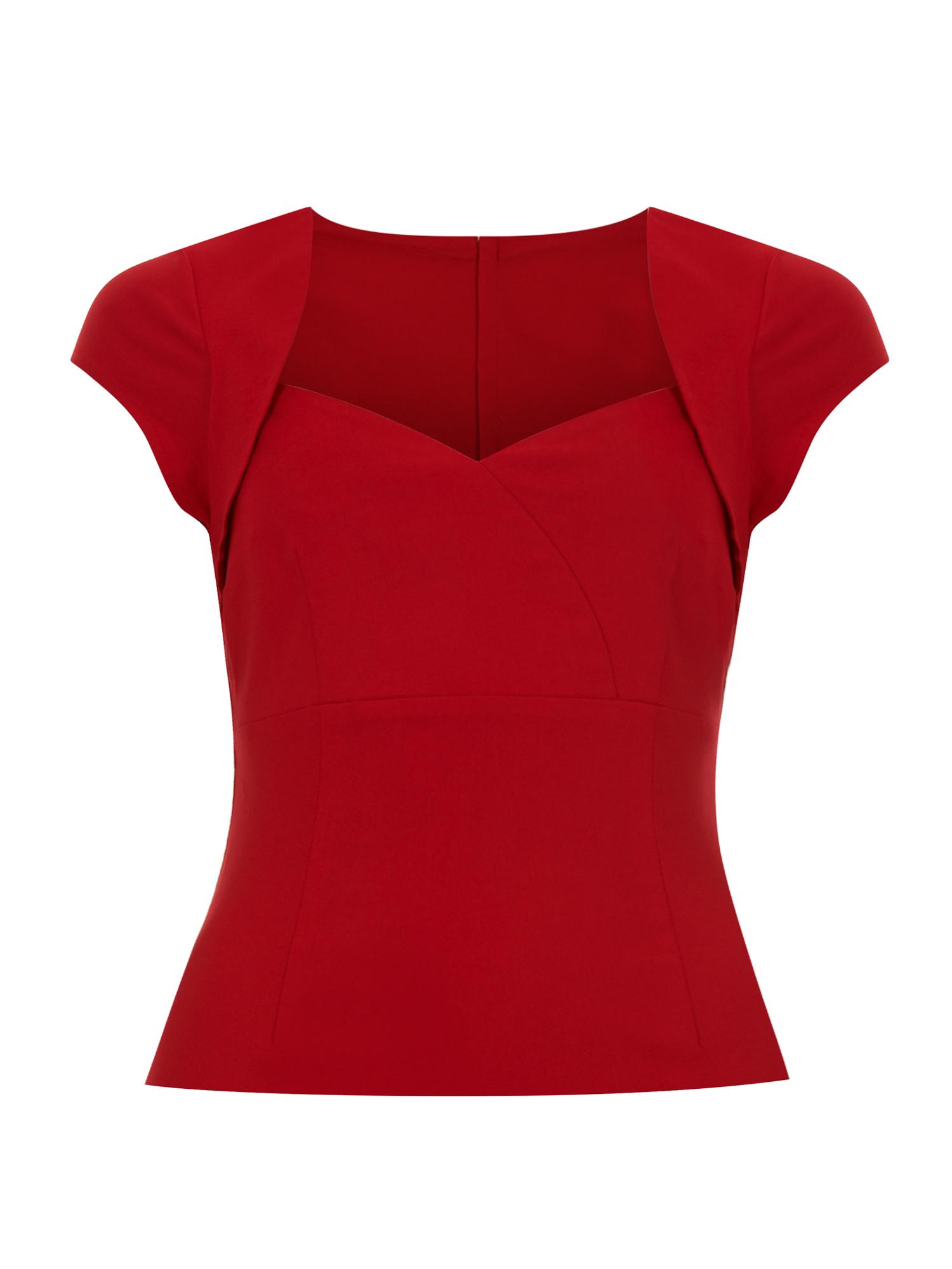 f7b7684fc Verão Novos Modelos de Moda Americano Do Vintage Feminino Casual Blusa 50 s  Rockabilly Sexy Decote