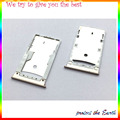 Novo original para xiaomi mi max sim card bandeja slot titular peças de reposição