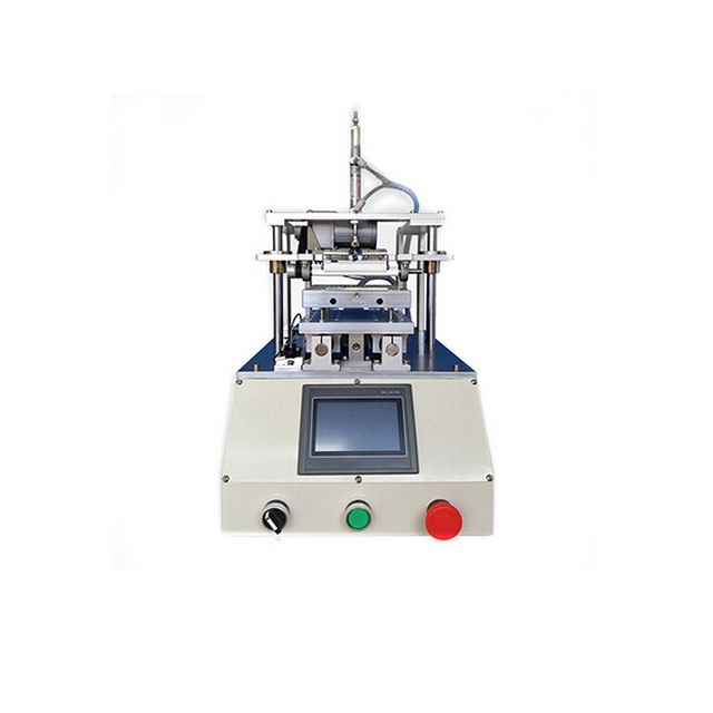 automatic glue removing machine 901 for mobile phone lcd screen refurbishment