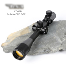 BSA OPTICS 6-24x40SP Hunting Riflescope Optics Scope Glass Mil Dot Reticle Hunting Scope Sniper Scope Tactical Rifle carl zeiss 6 24x50 tactical optical riflescope long eye relief rifle scope airsoft sniper rifle optics hunting scope
