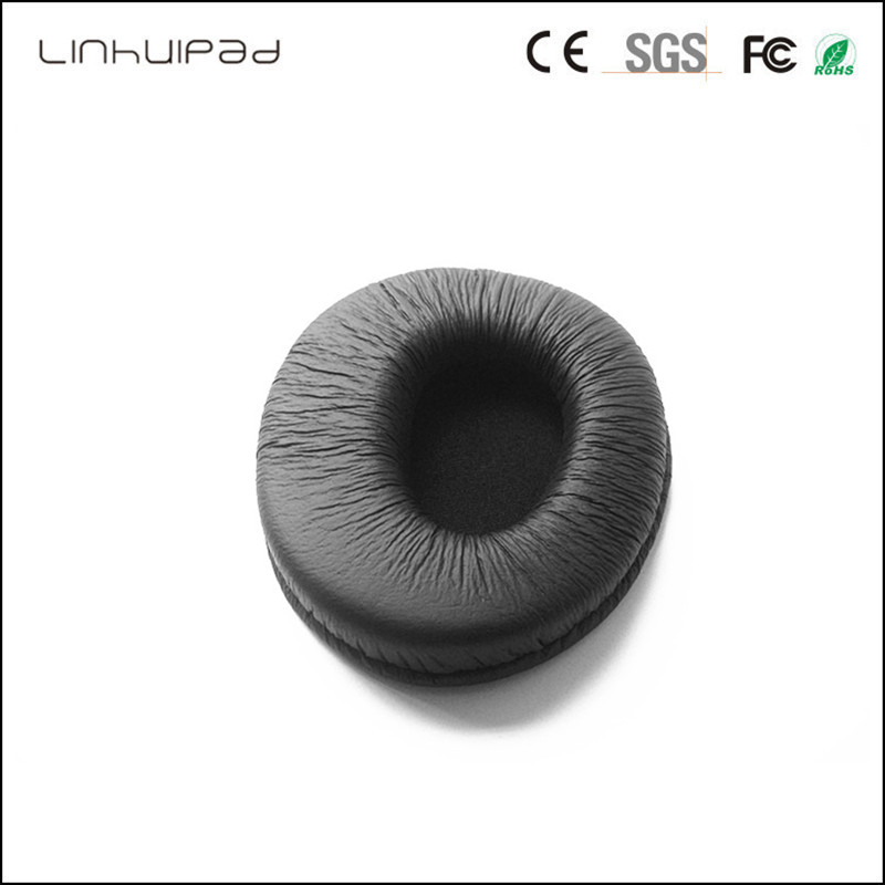 Linhuipad Hot sale Replacement Earpads Ear Pads Cushion for Sony MDR-V600 MDR V600 MDR-V900 Z600 MDR-7509 Headphones 250 pairs