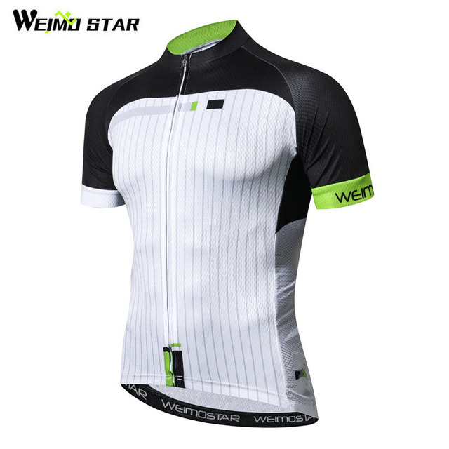 cb051e559 Weimostar Pro Team Race Cycling Jersey Men Top Summer Mountain Bicycle  Cycling Clothing Quick Dry MTB